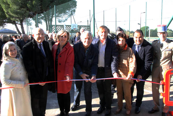illus actu inauguration gymnase 001